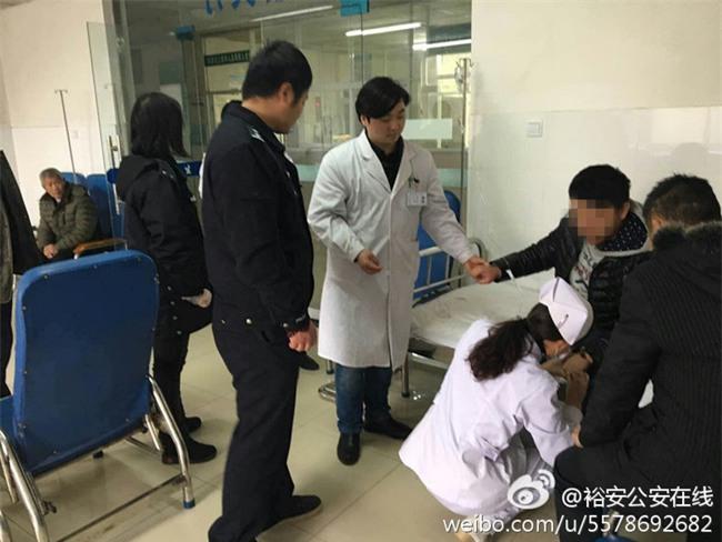 Trung Quốc: Game thủ nôn ra máu vẫn đòi mọi người đỡ dậy để chơi tiếp vì sắp thắng - Ảnh 3.