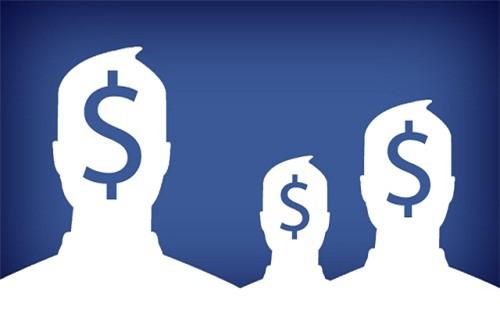 thương mại điện tử, Facebook Việt Nam, thu thuế kinh doanh Facebook, quảng cáo facebọok, triệu phú Facebọok, đại diện Facebook