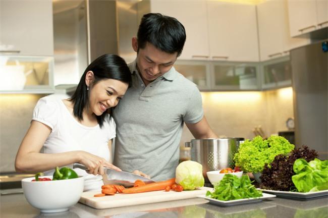 Nếu sở hữu những đức tính này, bạn đích thị là cô vợ vượng phu trong mơ của mọi đàn ông - Ảnh 1.