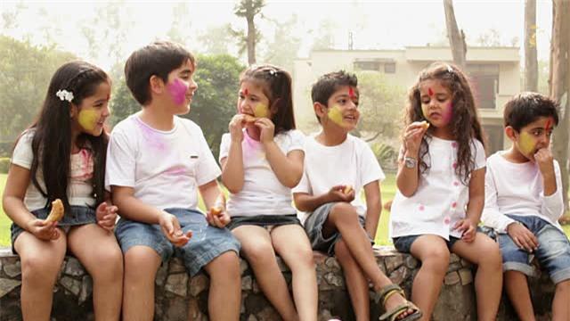 7 trò chơi giúp nuôi dưỡng những đức tính tốt đẹp cho trẻ - Ảnh 5.