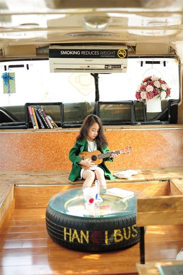 Gặp gỡ mẫu nhí Hà Thành sở hữu gương mặt xinh như Kim Tae Hee - Ảnh 14.