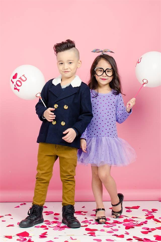 Gặp gỡ mẫu nhí Hà Thành sở hữu gương mặt xinh như Kim Tae Hee - Ảnh 27.