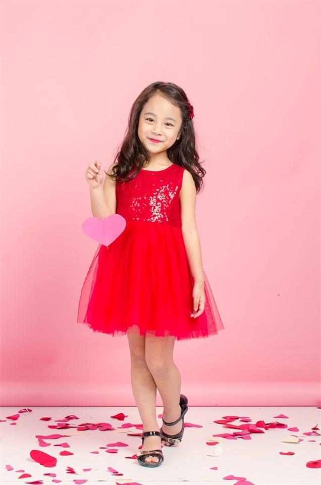 Gặp gỡ mẫu nhí Hà Thành sở hữu gương mặt xinh như Kim Tae Hee - Ảnh 29.