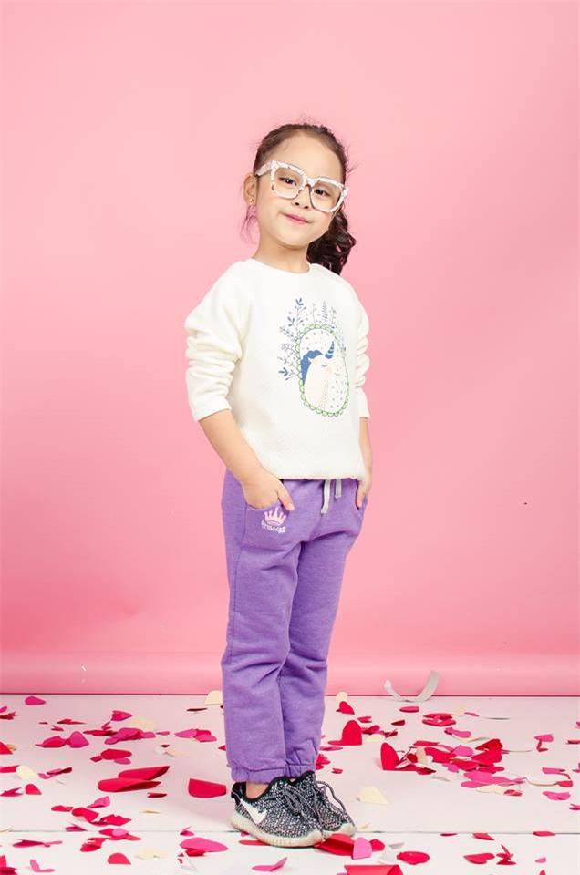 Gặp gỡ mẫu nhí Hà Thành sở hữu gương mặt xinh như Kim Tae Hee - Ảnh 30.