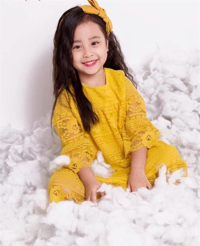 Gặp gỡ mẫu nhí Hà Thành sở hữu gương mặt xinh như Kim Tae Hee - Ảnh 31.