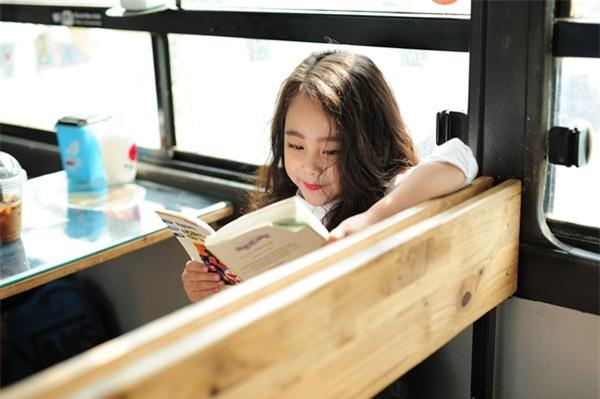 Gặp gỡ mẫu nhí Hà Thành sở hữu gương mặt xinh như Kim Tae Hee - Ảnh 5.