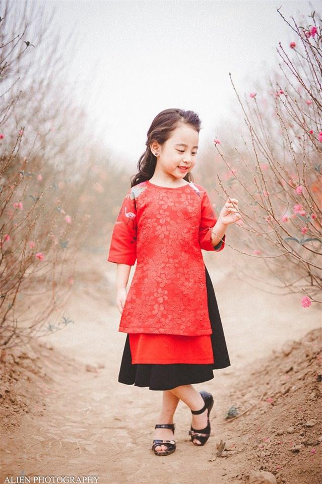 Gặp gỡ mẫu nhí Hà Thành sở hữu gương mặt xinh như Kim Tae Hee - Ảnh 33.