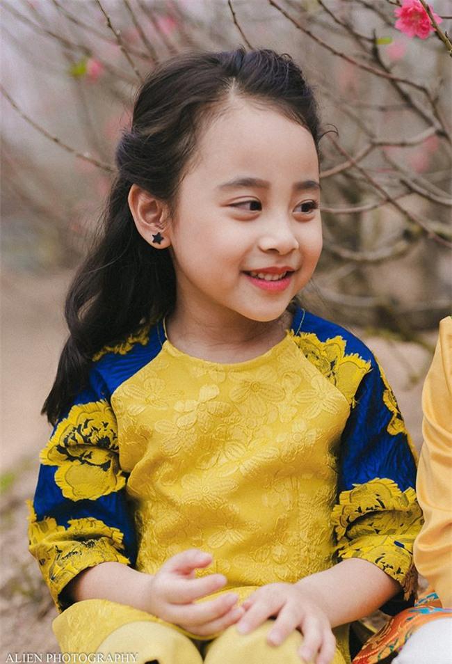 Gặp gỡ mẫu nhí Hà Thành sở hữu gương mặt xinh như Kim Tae Hee - Ảnh 35.