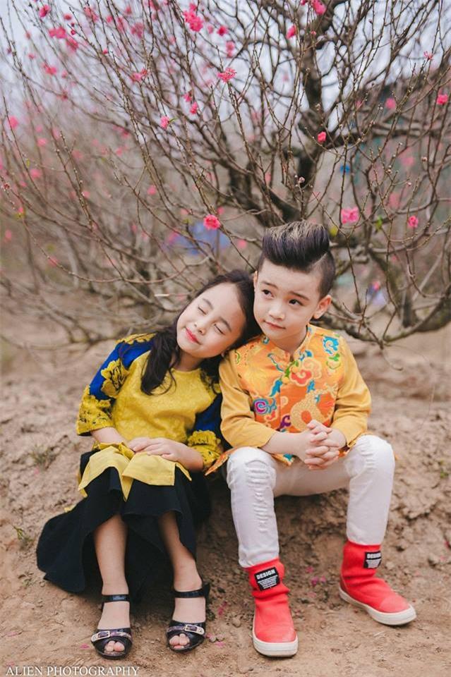 Gặp gỡ mẫu nhí Hà Thành sở hữu gương mặt xinh như Kim Tae Hee - Ảnh 36.