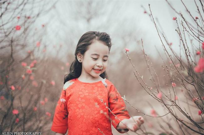 Gặp gỡ mẫu nhí Hà Thành sở hữu gương mặt xinh như Kim Tae Hee - Ảnh 38.