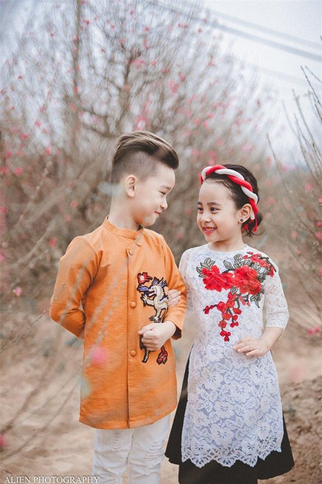 Gặp gỡ mẫu nhí Hà Thành sở hữu gương mặt xinh như Kim Tae Hee - Ảnh 39.