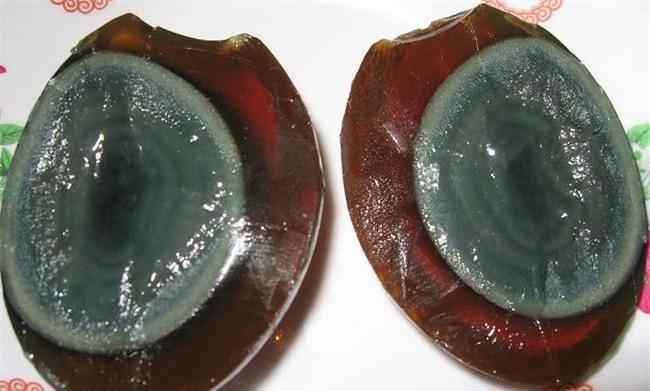 5 món trứng được xem là đặc sản nhưng không bạo miệng thì đố ăn nổi - Ảnh 7.