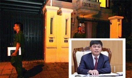 Đại án, OceanBank, ngân hàng, tổng giám đốc, Nguyễn Xuân Sơn