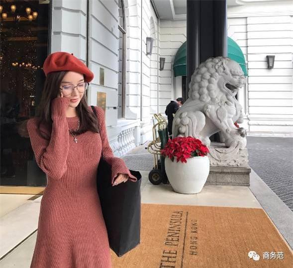 Hội chị em nhà giàu Trung Quốc với cuộc sống thất nghiệp hạnh phúc - Ảnh 3.