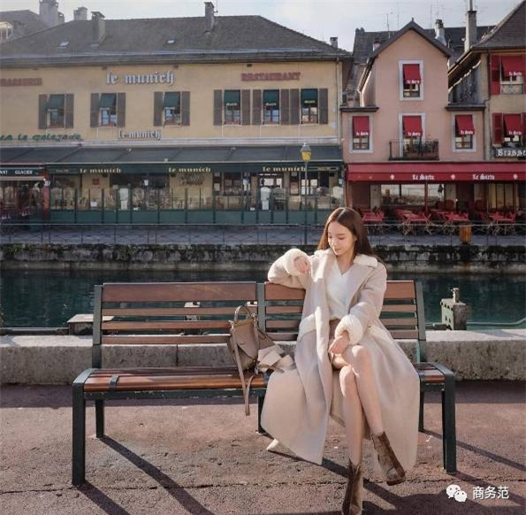 Hội chị em nhà giàu Trung Quốc với cuộc sống thất nghiệp hạnh phúc - Ảnh 14.
