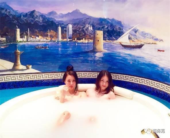 Hội chị em nhà giàu Trung Quốc với cuộc sống thất nghiệp hạnh phúc - Ảnh 15.