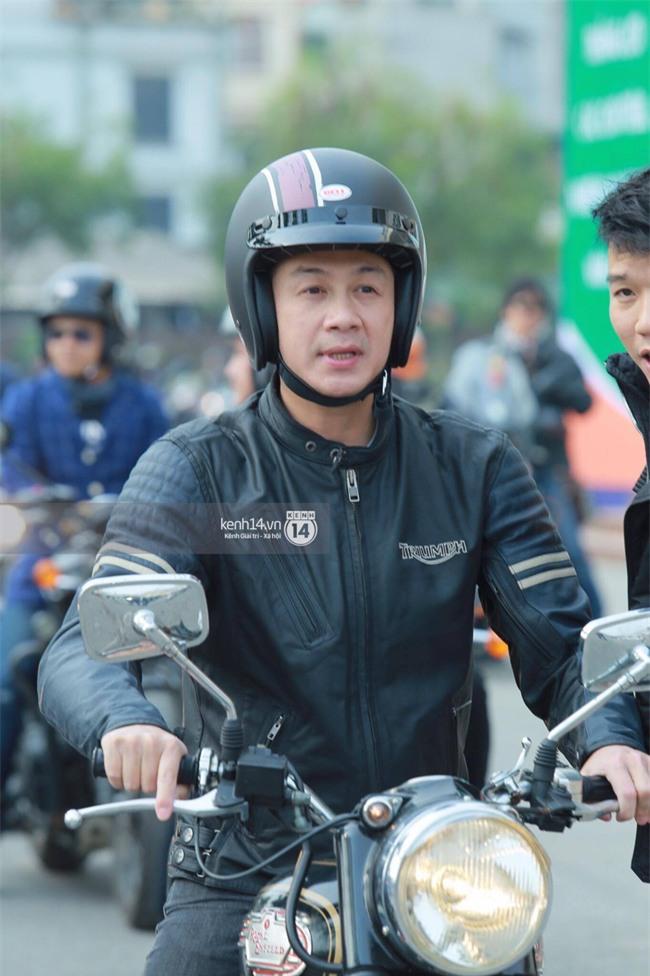 Một lần nữa, MC Anh Tuấn lại chạy chiếc xe của Trần Lập, mời anh về cùng anh em trong liveshow ý nghĩa - Ảnh 7.
