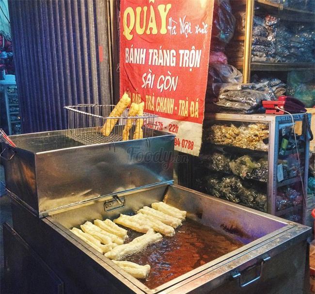 5 quán ăn ngon nổi tiếng, nhắc đến Hàng Điếu là ai ai cũng nghĩ đến - Ảnh 6.