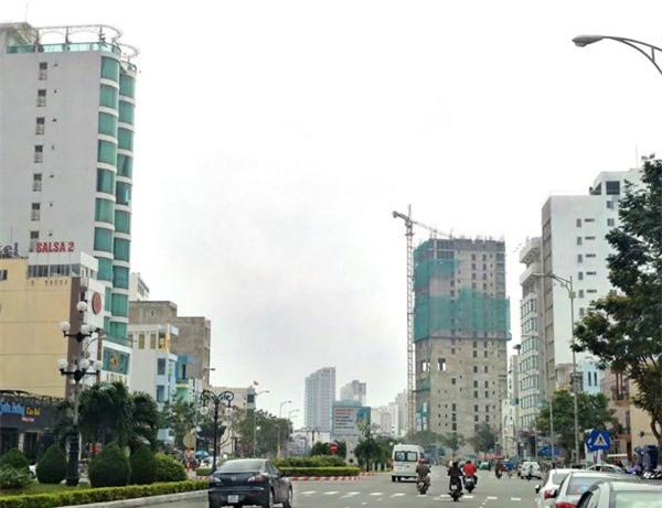 kinh doanh khách sạn ở Đà Nẵng, rao bán khách sạn ở Đà Nẵng, Đà Nẵng,