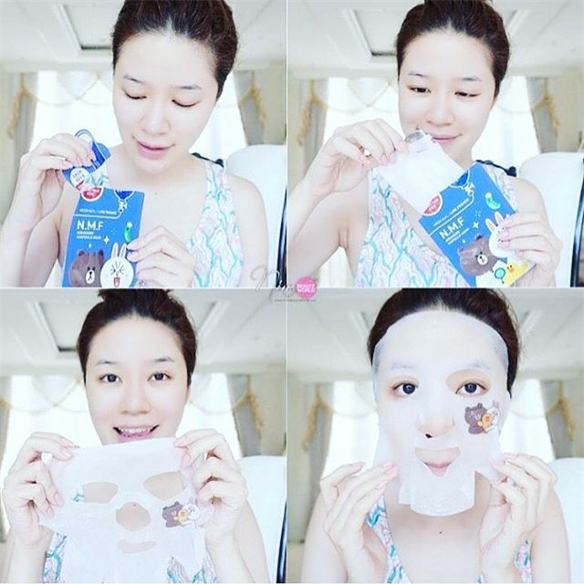 8 loại mặt nạ giấy khác nhau đáp ứng đủ mọi yêu cầu dưỡng da của các cô nàng bận rộn - Ảnh 10.
