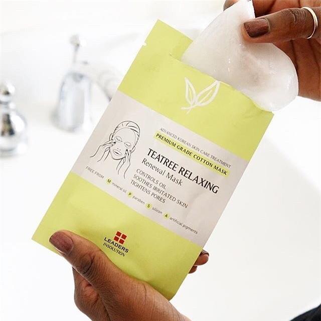 8 loại mặt nạ giấy khác nhau đáp ứng đủ mọi yêu cầu dưỡng da của các cô nàng bận rộn - Ảnh 3.
