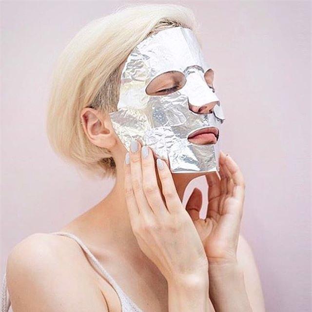 8 loại mặt nạ giấy khác nhau đáp ứng đủ mọi yêu cầu dưỡng da của các cô nàng bận rộn - Ảnh 8.