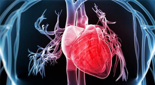 Dấu hiệu bạn phải biết để ứng phó với cơn đau tim sắp xảy đến - Ảnh 1.