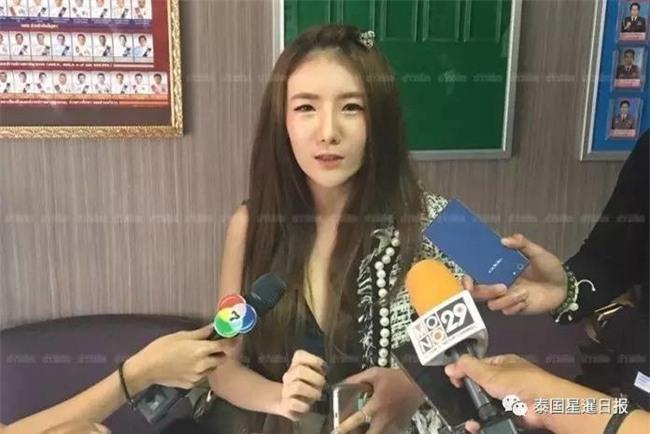 Thái Lan: Bị đạo diễn gạ tình, Hoa hậu 19 tuổi đã có hành động đáp trả thẳng thắn - Ảnh 2.