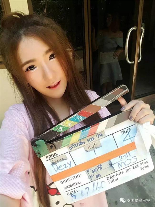 Thái Lan: Bị đạo diễn gạ tình, Hoa hậu 19 tuổi đã có hành động đáp trả thẳng thắn - Ảnh 3.
