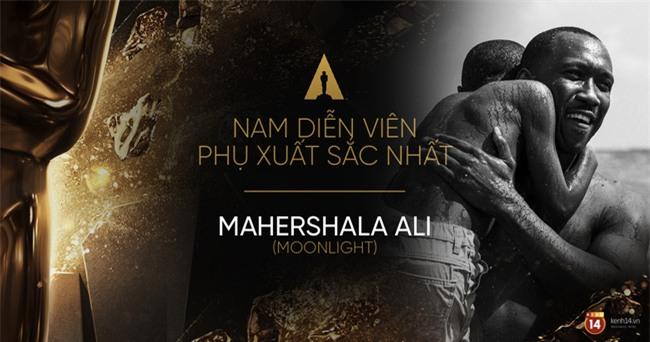 Và đây là những người thắng cuộc của Oscar lần thứ 89! - Ảnh 10.