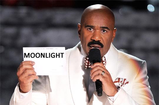Cười không nhặt được mồm với ảnh chế MC trao nhầm giải cho La La Land tại Oscar 2017 - Ảnh 5.
