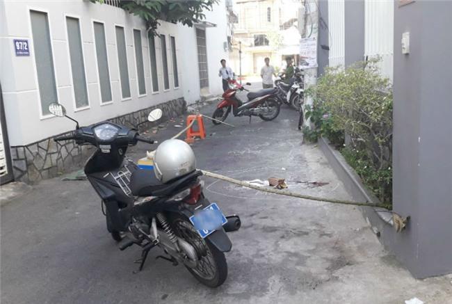 án mạng, TP Vũng Tàu, nam sinh, mâu thuẫn, học sinh, học sinh đánh nhau
