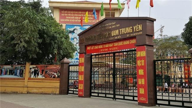 vụ tai nạn Trường Tiểu học Nam Trung Yên, Phó Thủ tướng Vũ Đức Đam, dân chủ trường học, đổi mới giáo dục
