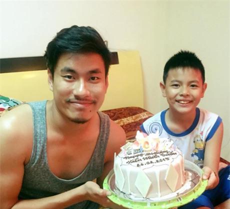 Sau Thái Hòa, Cát Phượng tìm được bến đỗ mới bên người tình kém 8 tuổi - Ảnh 3.