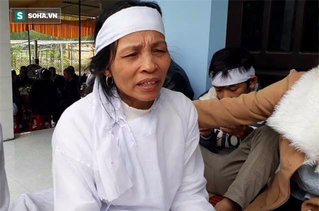 Cô gái xinh đẹp người Việt bị sát hại ở Lào chưa kịp có người yêu - Ảnh 1.