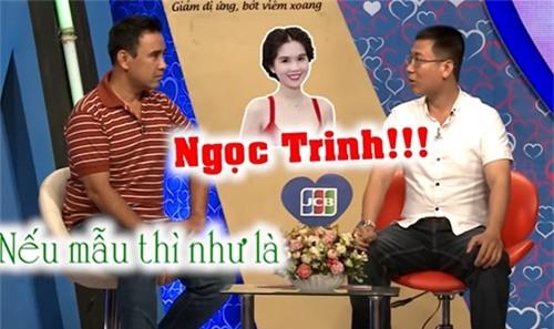"""chang thuy thu doi cuong hon ngay khi duoc mai moi co gai xinh dep o """"ban muon hen ho"""" - 7"""