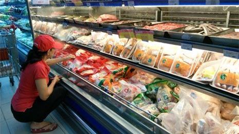 Đùi gà Mỹ, gà Việt, nhập khẩu, nông dân, gà thải, thịt gà