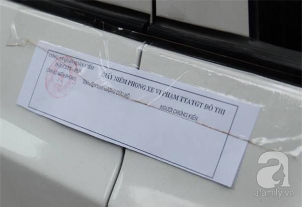 Hà Nội: 1 hộ dân bị xử phạt đến 6 triệu đồng do vứt rác tại vỉa hè - Ảnh 10.