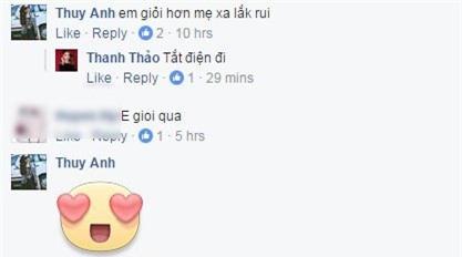 con gái Việt Hương, con trai Thanh Thảo, Việt Hương, Thanh Thảo, sao Việt