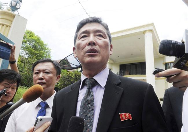 Anh trai Kim Jong Un, Kim Jong Un, lãnh đạo Triều Tiên, kim jong nam bị giết