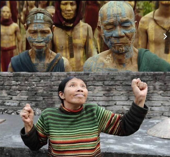 Diễn viên quần chúng Việt Nam xuất hiện trong trailer của Kong: Skull Island - Ảnh 2.