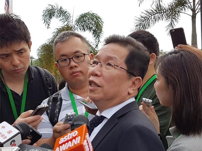 Doan Thi Huong mac ao chong dan roi toa an vu Kim Jong Nam hinh anh 6