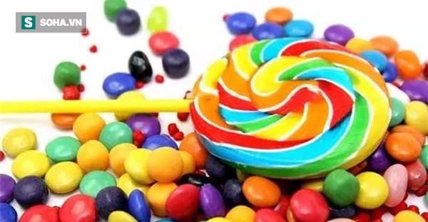 Thực phẩm thiếu lành mạnh là khắc tinh của sức khỏe: Đây là những món ăn cần hạn chế - Ảnh 1.