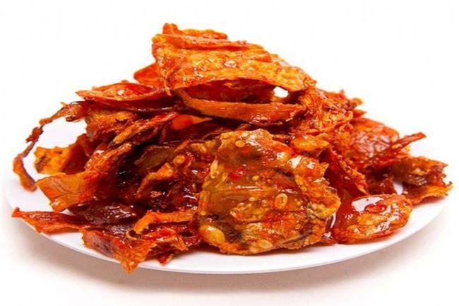 Thực phẩm thiếu lành mạnh là khắc tinh của sức khỏe: Đây là những món ăn cần hạn chế - Ảnh 2.