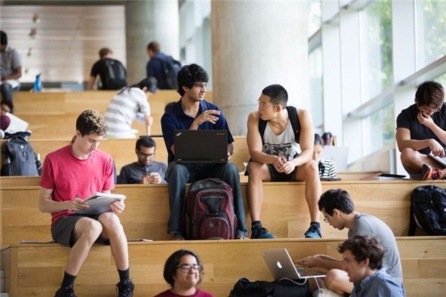 đại học, đại học mỹ, học phí