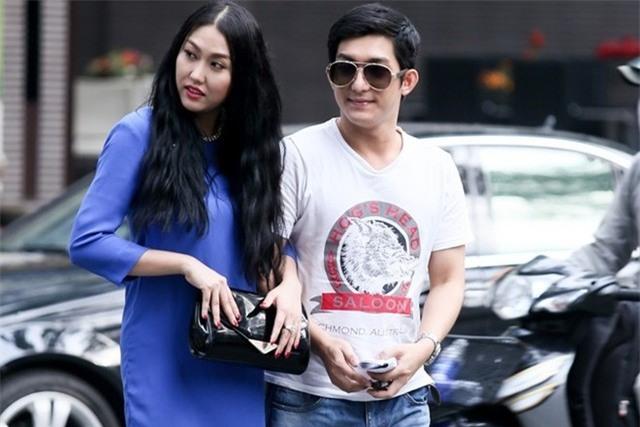 Phi Thanh Vân: Tôi làm ra nhiều tiền, ai nói tôi mua chồng cũng được! - Ảnh 6.