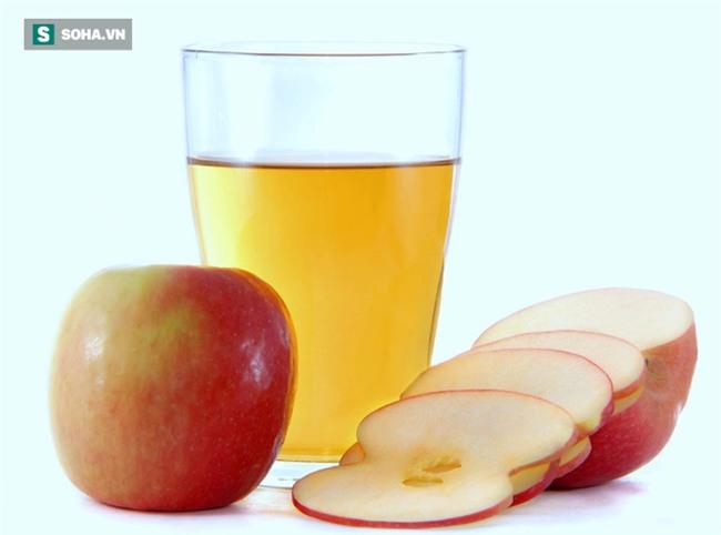 Nếu không muốn bị viêm phổi và ung thư phổi, hãy ăn các thực phẩm sau ngay từ bây giờ - Ảnh 1.