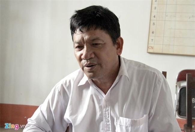 Gia dinh Doan Thi Huong hen lam viec voi Bo Ngoai giao hinh anh 1