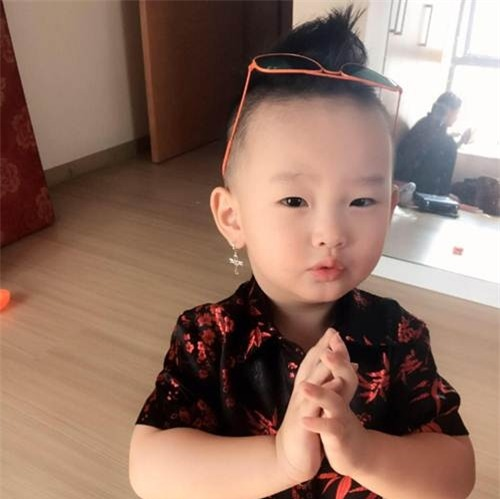 ong bo ba dao voi man cho con trai an keo dang hot nhat mang xa hoi - 5