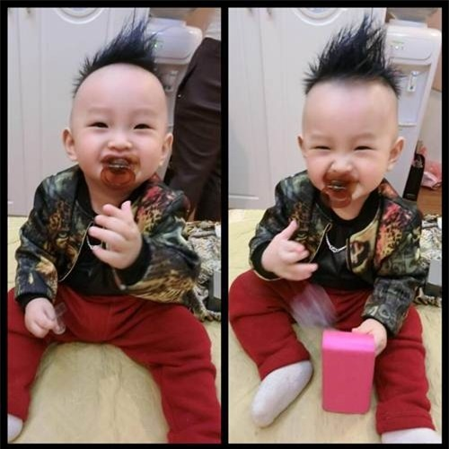 ong bo ba dao voi man cho con trai an keo dang hot nhat mang xa hoi - 7